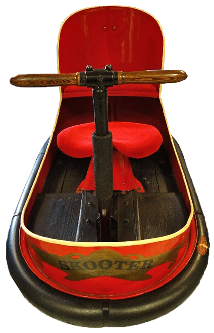 1923 SKOOTER - PIC 14